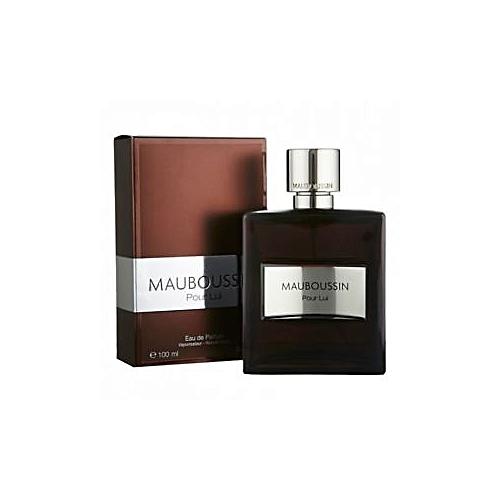 Parfum Lui Eau Pour 100ml De Mauboussin XZiPuk