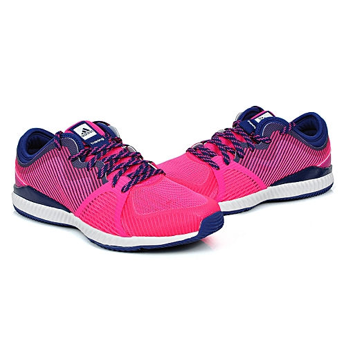 Crazymove Baskets Femme Rosebleu Bounce Ftrainer Adidas Train dxBWroQCe