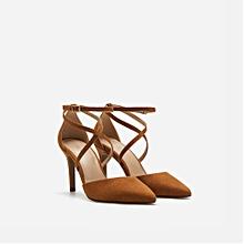 Chaussures femmes - Des chaussures femmes en ligne   Jumia Algérie 53ca5554ece4
