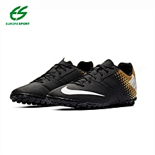 brand new 4e8e1 364a0 Souliers De Foot Homme - Men S Nike Footballx - Noir Doré