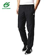 Pantalons Hommes , Essentials Stanford , Noir
