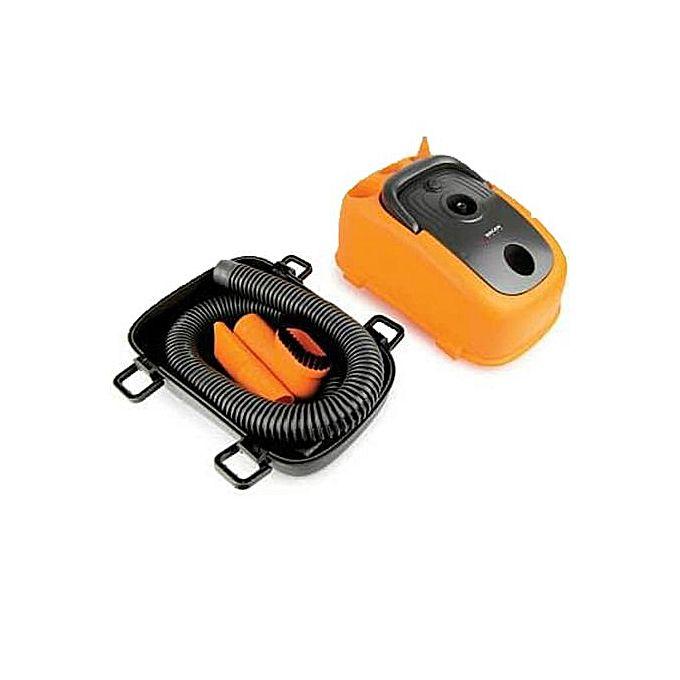 aspirateur auto avec prise allume cigare orange jumia alg rie. Black Bedroom Furniture Sets. Home Design Ideas