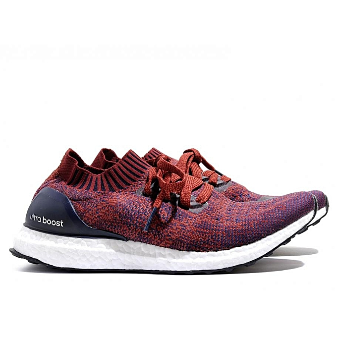 le dernier 741cf 503fc Basket Unisexe - Ultra Boost Fashion Star's - Bordeaux ...
