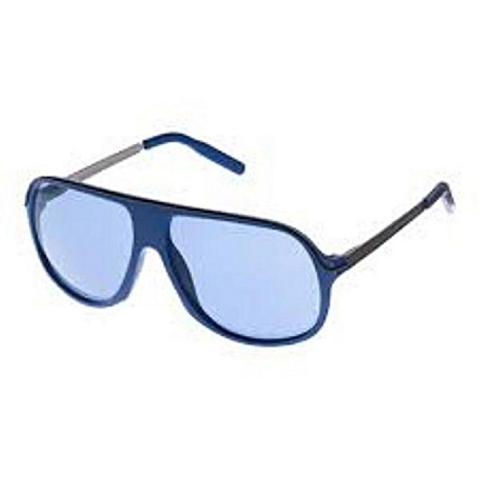 Sans Marque Lunette Hommes - P0083429 - Bleu - Prix pas cher   Jumia DZ 5fe7120b4c21