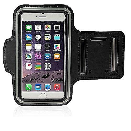 Brassard de sport workout armband noir jumia alg rie for Appareil de climatisation maison