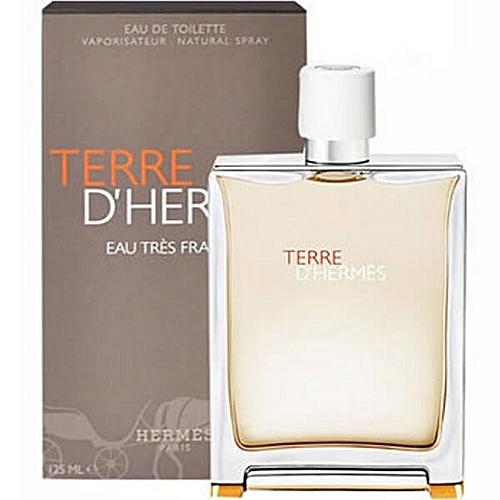 b7e7b57884f HERMES Eau De Toilette - Terre D Hermès - 125 Ml - Prix pas cher ...