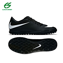 100% authentic bf06c e4854 Souliers De Foot Homme - Men S Nike Bravatax Ii (Tf) - Noir