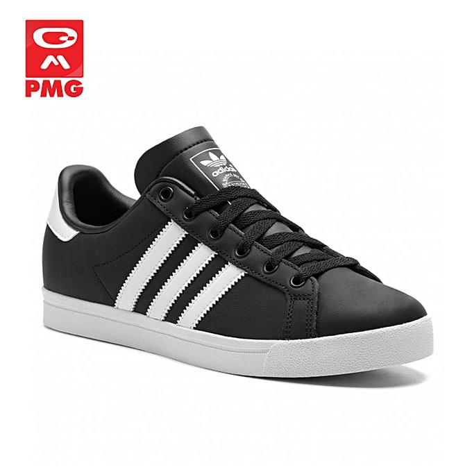 magasin d'usine 30e42 a9b24 Adidas Baskets Homme - Courtstar - Noir / Blanc - Prix pas ...