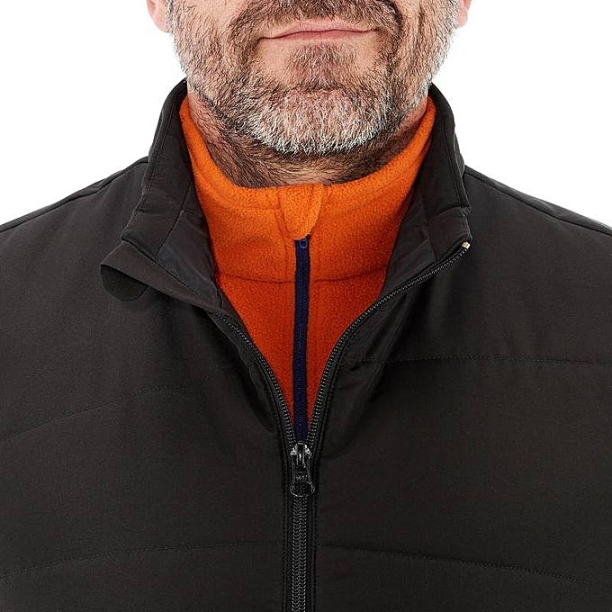 Randonnée Pas Noir Prix Sans Manches Doudoune Decathlon Homme 4qz5aw5