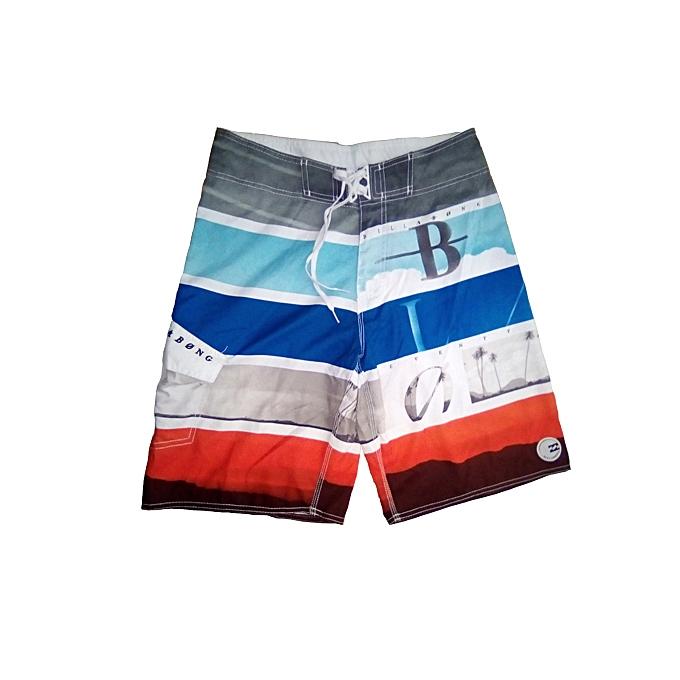 9e08fdc549 Sans Marque Short De Bain Homme - Multicolore - Prix pas cher   Jumia DZ