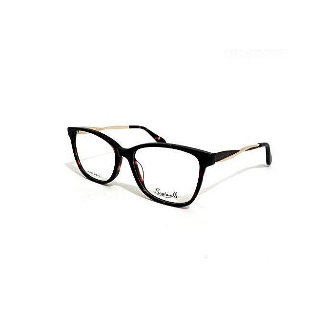 f93b1d26fd3 Sans Marque Montures de lunettes Femme - Cat-Eye - Santarelli - Prix ...