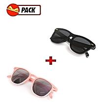 Pack - 2 Lunettes De Soleil Homme  amp  Femme - LE31  amp  NS0304001 - d2ac7e9ca1e5