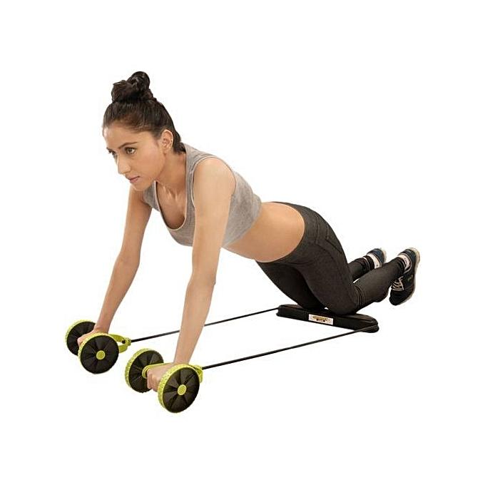 appareil musculation elastique