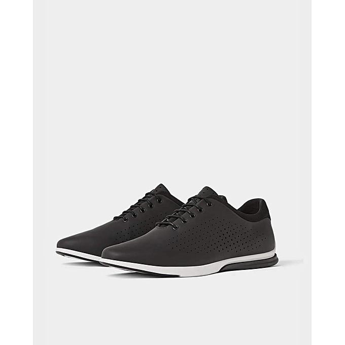 c5b7aa6999db59 ZARA Chaussures Homme - Noir - Prix pas cher | Jumia DZ