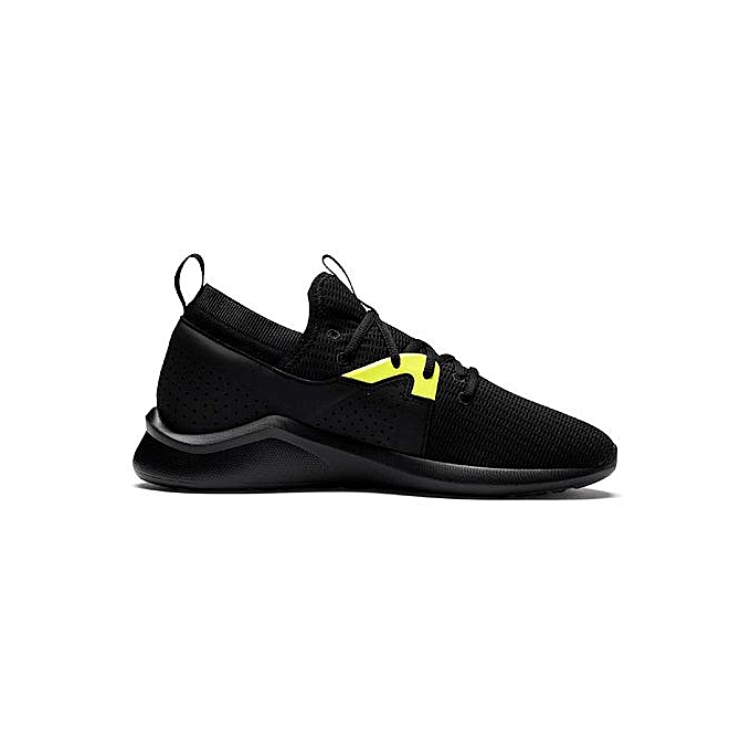 taille 40 7b5bc 4ed64 Basket Homme - Emergence Future 2019 Ultra Confort - Noir