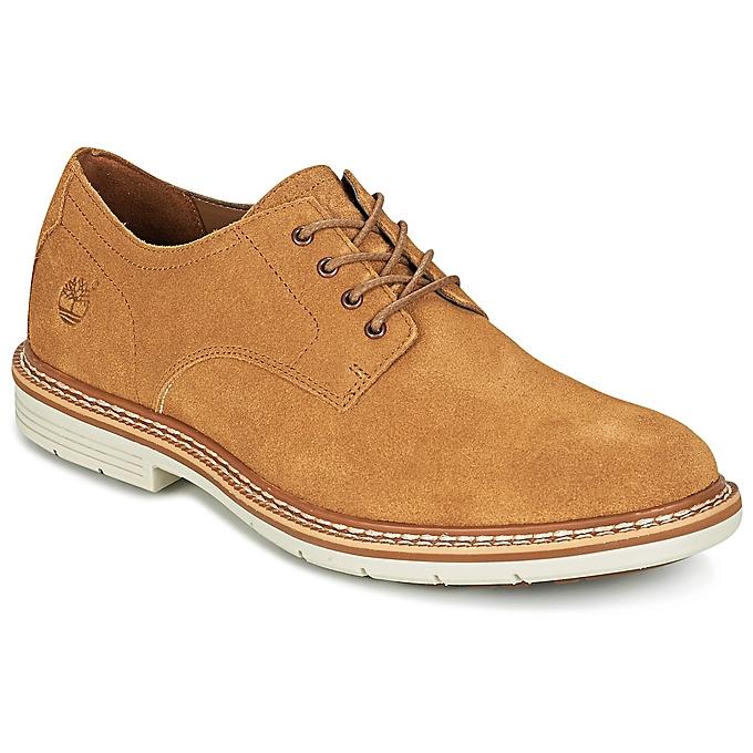Trail Chaussures Homme Naples Oxford Marron 1FlTKJc3