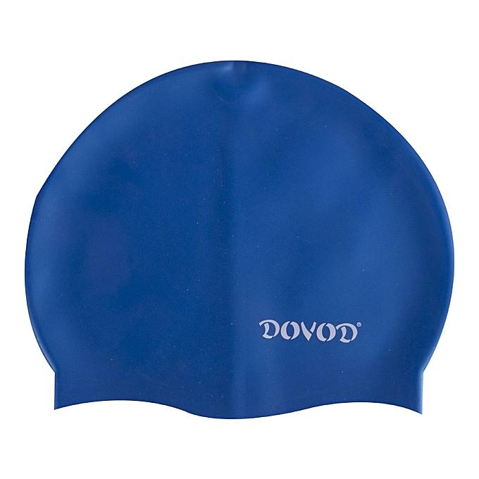 Bonnet De Bain - Bleu Foncé