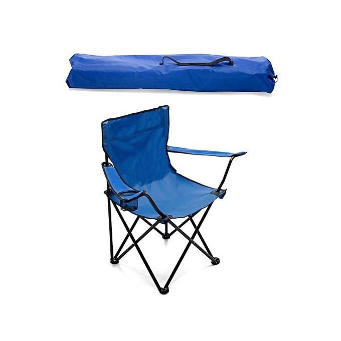 Chaise De Plage Et Camping Pliante