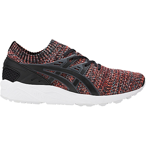 the latest bba55 e6b87 Bottes Femme Homme chaussures sneakers Asics Gel Kayano Trainer Knit HN7M4  9790 Laura Vita Corail 06
