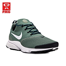 official photos 6047a 7015d Baskets Homme - Nike Presto Fly - Vert