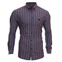 Chemise homme   chemise business blanche, chemise carreaux   Jumia ... 77ed44405d47