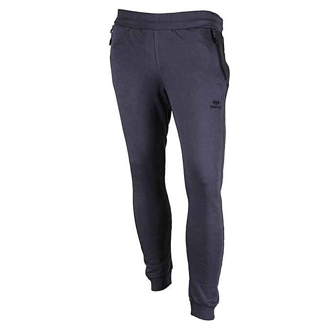 Sans Marque Pantalon Jogging Homme - 84611 - Gris - Prix pas cher ... a432fd355aeb