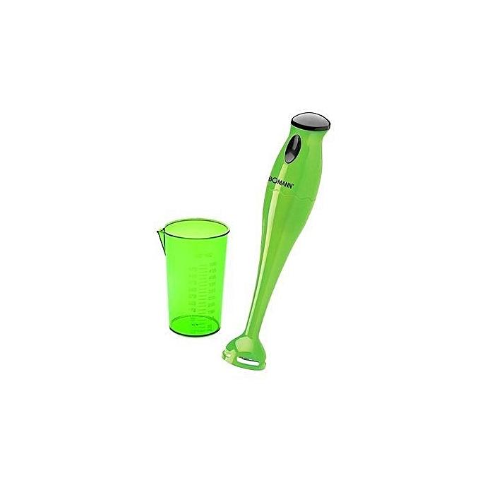Bras mixeur sm 384 cb vert