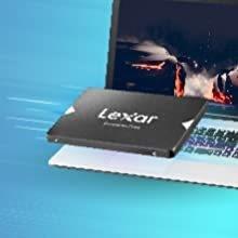 SDD sur ordinateur portable