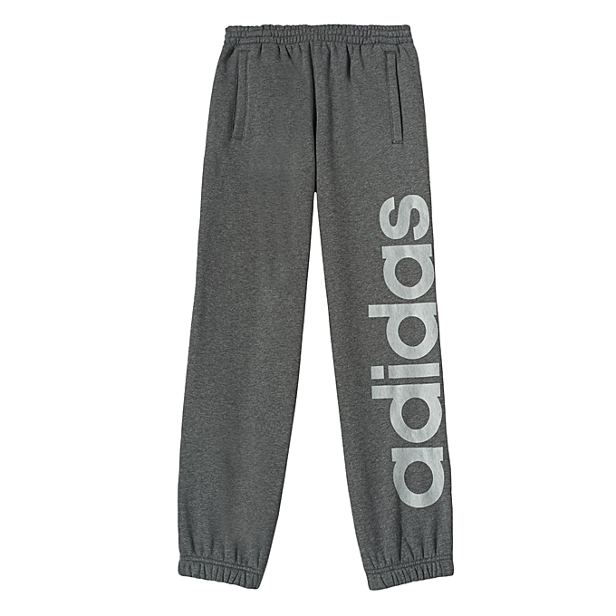 65ee7b5f866a9 Adidas Pantalon Jogging Homme - M63207 - Gris Foncé - Prix pas cher ...