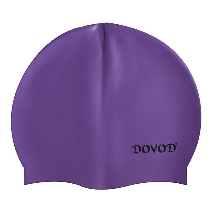 Bonnet De Bain - Mauve