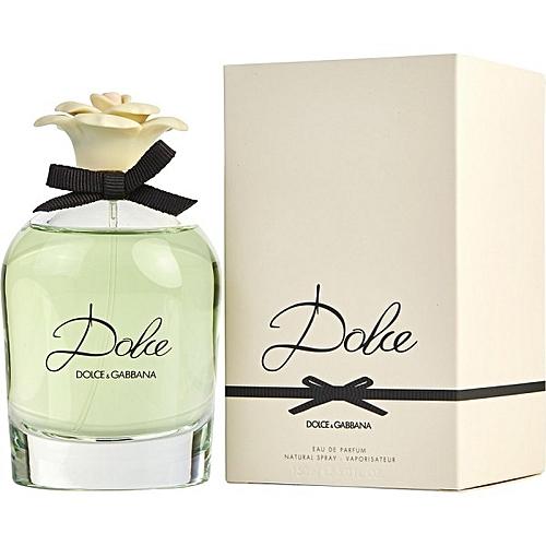 Dolce   Gabbana Eau De Parfum Femme - Dolce - 75Ml - Prix pas cher ... 370e9175c68c