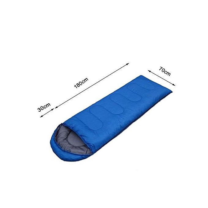 Bleu Couchage Cher Pas Sac Camping De Marque Prix Sans HBxtwqXnp