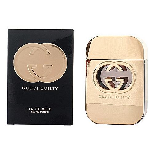 Gucci Eau De Parfum Femme Guilty Intense 50ml Prix Pas Cher