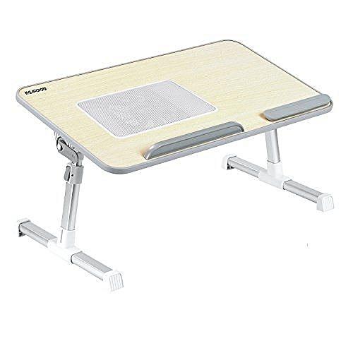 Table lap top ajustable refroidissement beige jumia for Appareils electromenagers cuisine