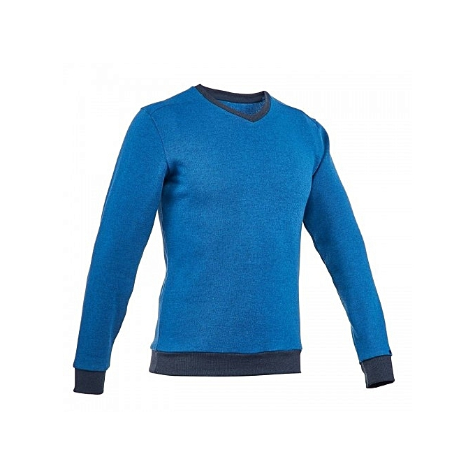 Decathlon Pull Homme - Polaire - NH150 - Bleu - Prix pas cher   Jumia DZ c5db548c26c