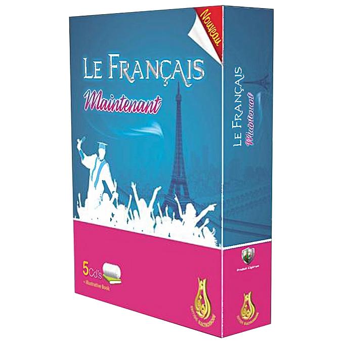 Le français maintenant