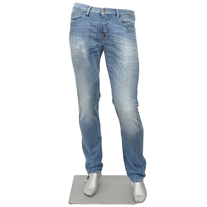 b8c0ad49cf02 Armani Jeans Jeans Homme- Slim Fit - Bleu - Prix pas cher   Jumia DZ
