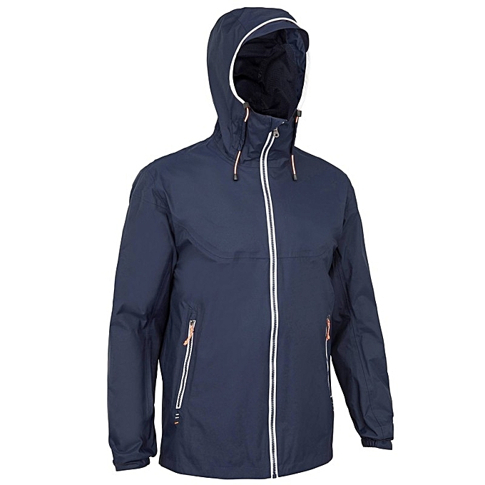 sleek size 7 exquisite design Veste Imperméable Tribord - Bleu Marine | JUMIA - BineOuBine.com
