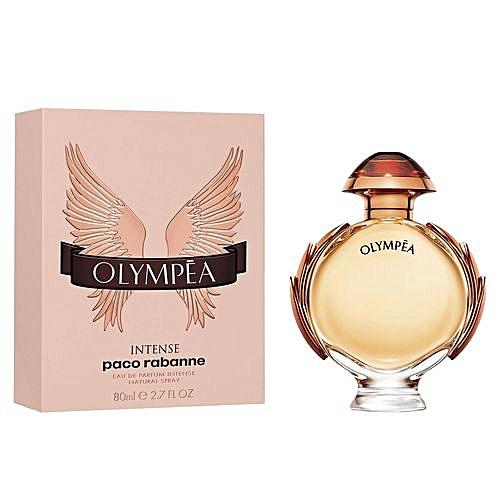 Femme Intense De Eau Olympéa 80ml Parfum 9Y2bWIeEDH