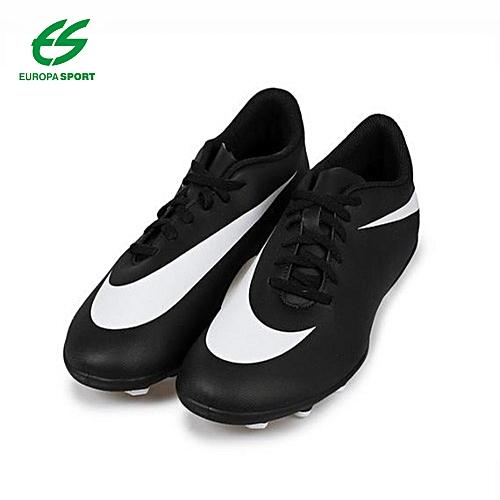 pas cher pour réduction cd16c ad04f Souliers De Foot Homme - Nike Bravata Ii Fg - Noir