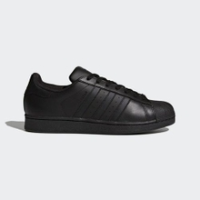 Baskets Homme - Superstar - Noir