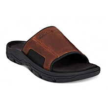 mule homme timberland