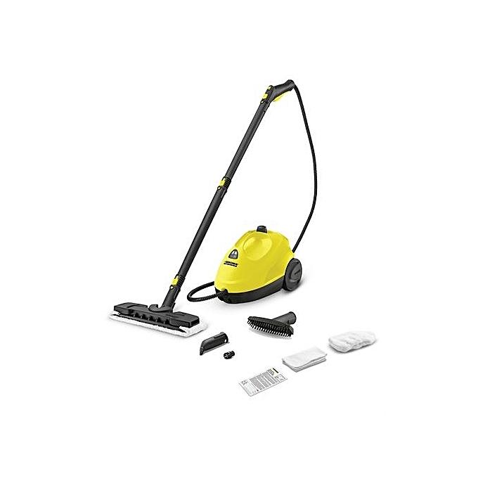 karcher nettoyeur vapeur sc2 jaune au alg rie prix pas. Black Bedroom Furniture Sets. Home Design Ideas