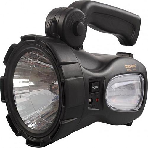 Lampe L 2126 Noir Zk Rechargeable Torche Led vNwm8n0O