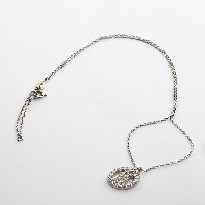 nouveau style b38d9 7247a Chaîne Femme - Argent Sterling 925 - Silver