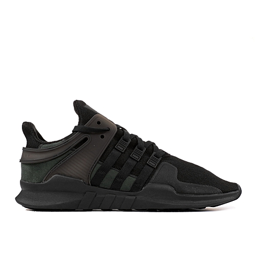 save off 93c10 7f2b3 Baskets Homme - EQT Support ADV - Noir. Adidas