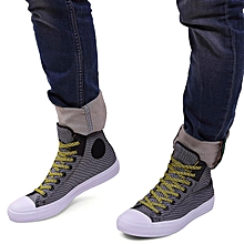 4dccd9ee8fe97 Baskets ALL Star  039 s Homme - CT AS Syde Street Mid - Montantes
