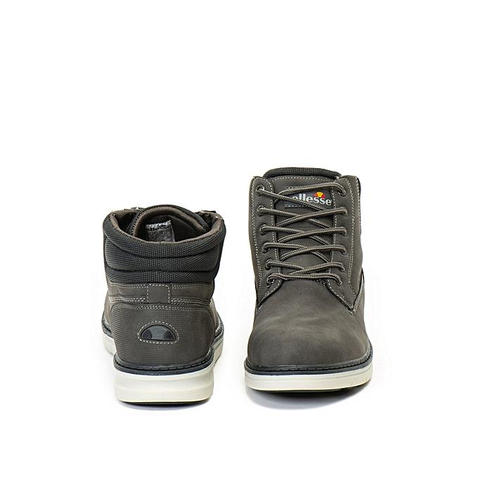 6d5b73f5390 Ellesse Chaussures Homme - Gris - Prix pas cher