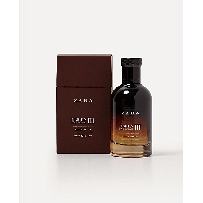 Night Parfum 3 100ml Edt Homme 6byvY7Ifg