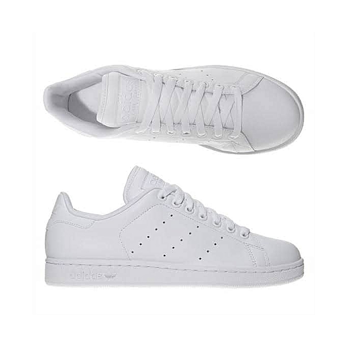 Adidas Baskets - Stan Smith - Blanc - Prix pas cher   Jumia DZ 613569a1fb49
